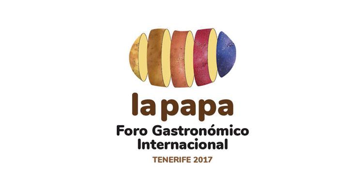 I FORO INTERNACIONAL DE LA PAPA